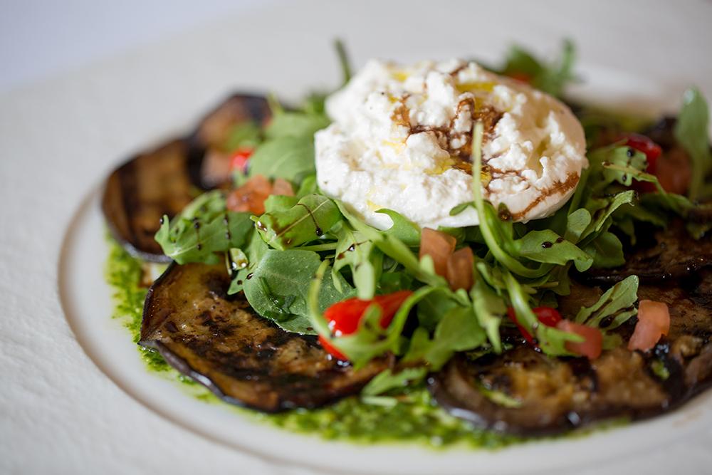 Tortino Restaurant » GALLERY